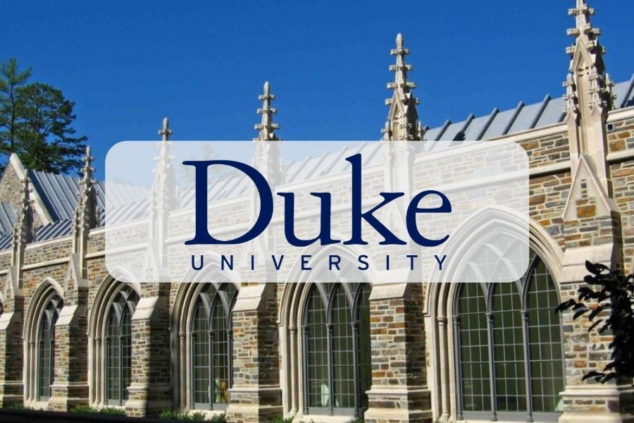 Duke University Fk List Goes Svu